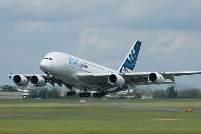 Airbus - A380-800