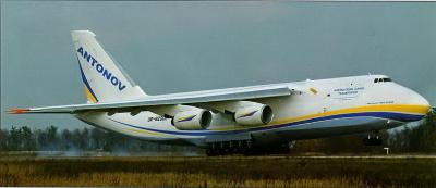 Antonov - An-124-100M-150