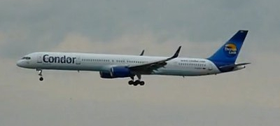 Boeing - 757-300