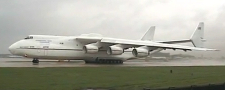 Antonov - An-225