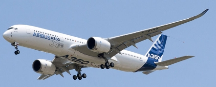 Airbus - A350-900